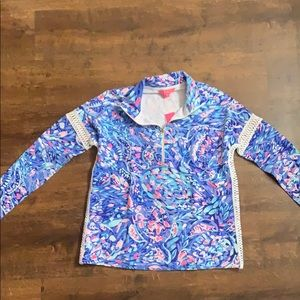 Lilly Pulitzer Popover NWT